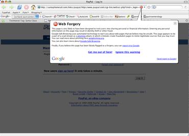 Webforgerysanta