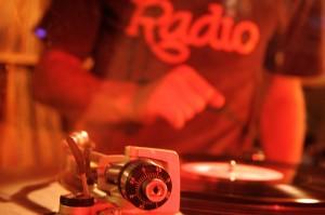 Missing DJ