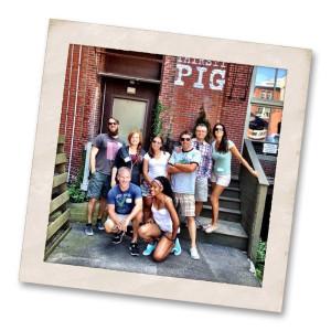 Flyte Crew Summer 2014