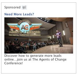 AOC Retargeting Ad
