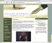 Balloubedell