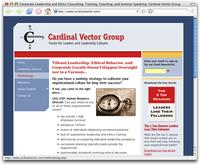 Cardinalvector