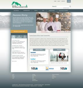 Maine Small Business Development Centers