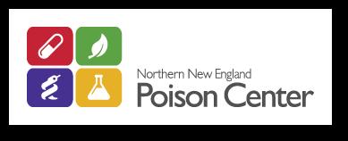 Northern New England Poison Logo