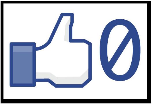 Zero Face Book