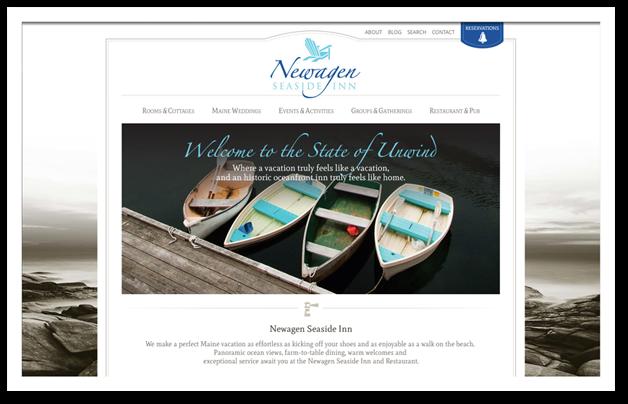 Newagen Seaside Inn